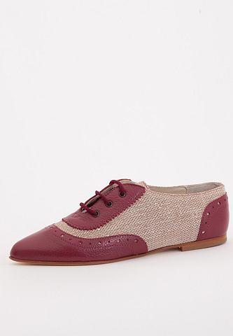 BOROVO Ботинки со шнуровкой