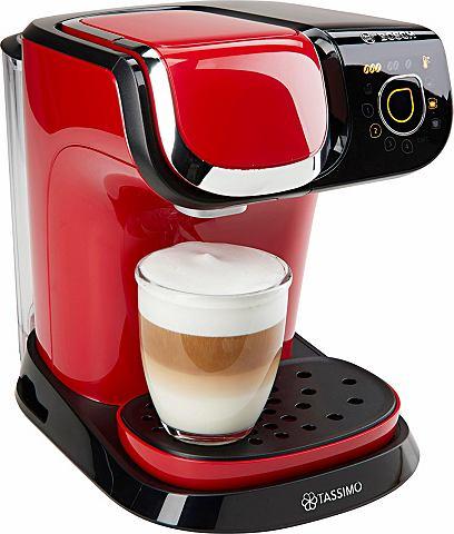Кофеварка MY WAY TAS6003