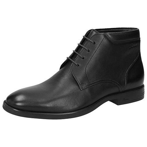 Ботинки со шнуровкой »Formias-XL...
