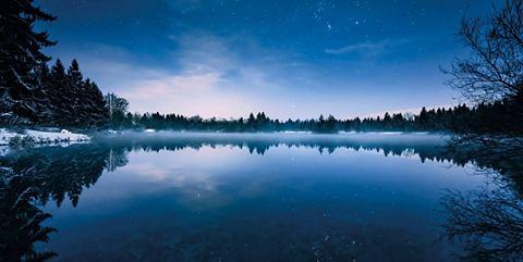 Vlies фотообои »Glistening stars...