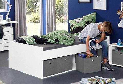 PACK´S кровать включая Stauraumb...