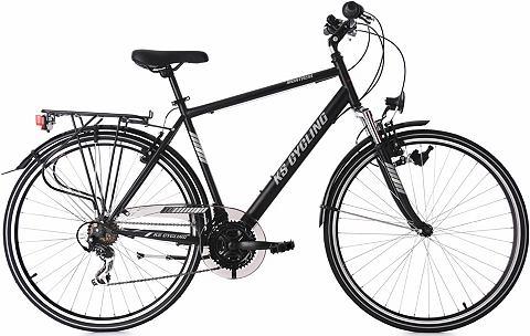 Мужской гибридный велосипед 28 Zoll че...