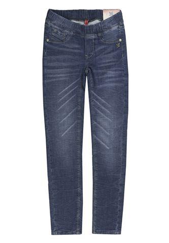 Леггинсы джинсы Girls MID