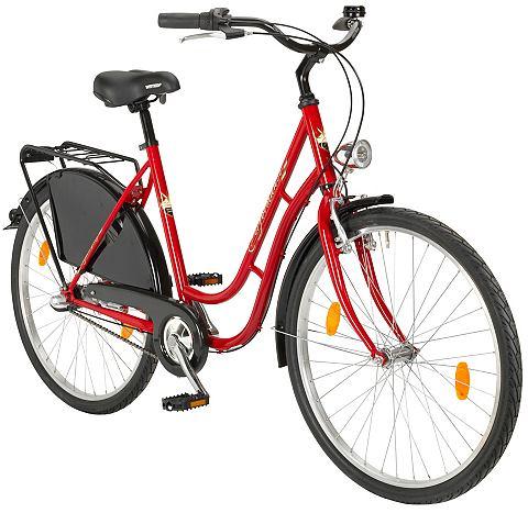 Велосипед для женсщин »Almelo&la...
