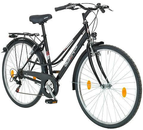 Велосипед для женсщин »Malm&ouml...