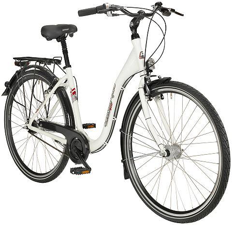 Велосипед для женсщин »Odense&la...