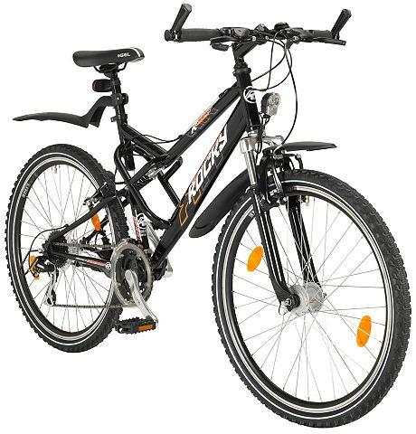 Велосипед горный »Chicago«...