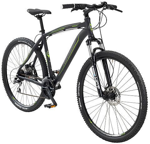 Велосипед горный »Montreal&laquo...
