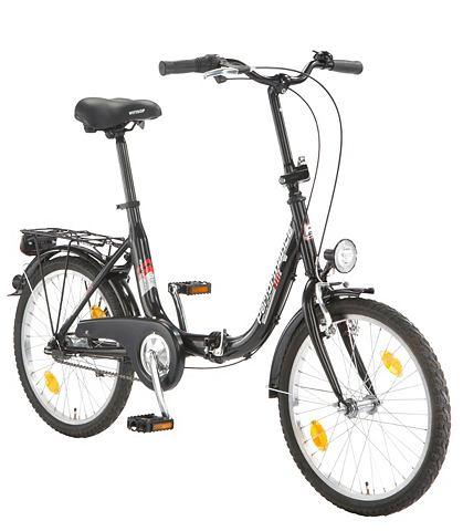 Велосипед складной »Riga« ...