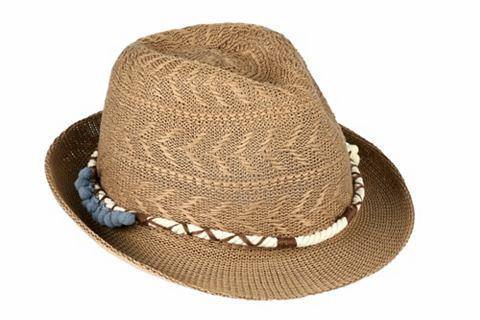 Шляпа с Zierband