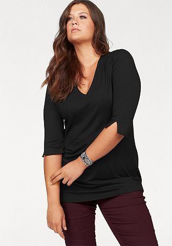 Туника-рубашка »Shaping«