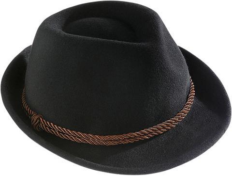 Alpenflüstern шляпа Herren с Zier...
