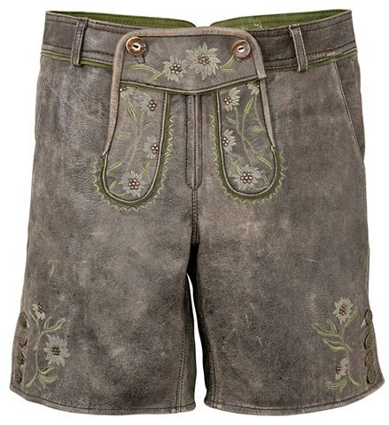 Spieth & Wensky Feierlaune брюки к...
