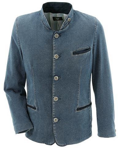 Пиджак в национальном стиле в Used сти...