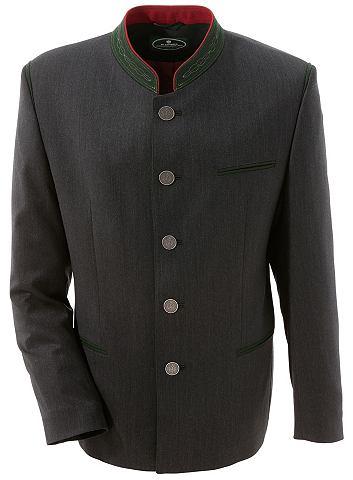 Пиджак в национальном стиле в изящный ...