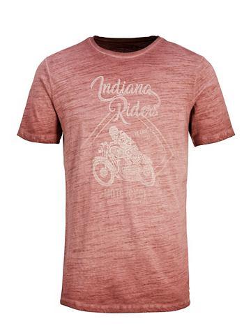 Jack & Jones Lässiges футболк...