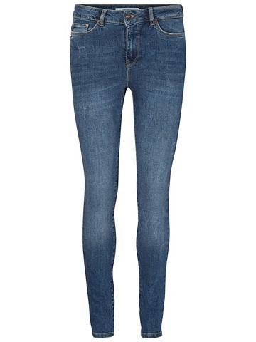 Seven NW Super-Skinny-Fit-Jeans