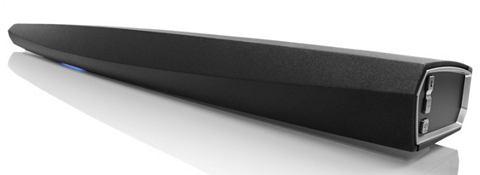 Multiroom Slimline-Soundbar с High-Res...