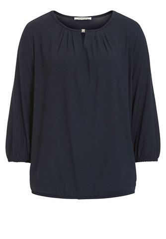 Блуза мягкий fließend