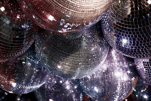 Фотообои »Miami_Beach Disco&laqu...