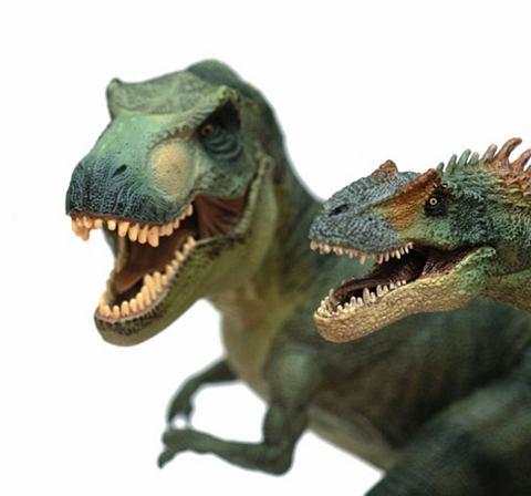 Фотообои »Dinosaurier«