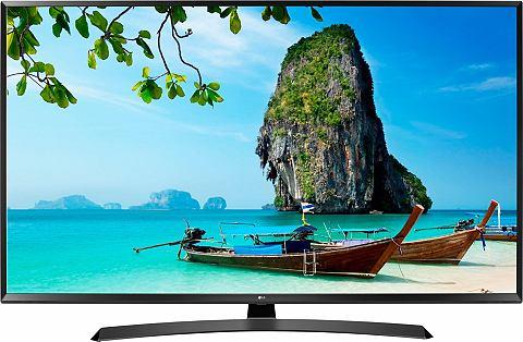 55UJ635V LED-Fernseher (139 cm / (55 Z...