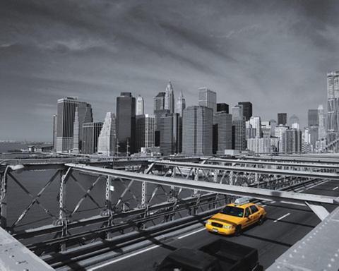 RASCH Фотообои »Skyline« (1-tlg....