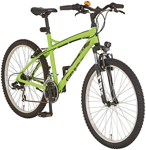 Универсальный велосипед »GRAVELE...