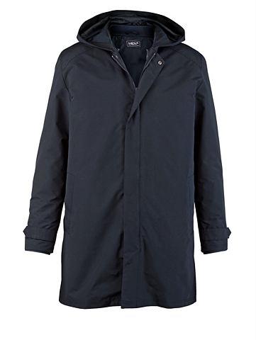 2-in-1 пальто короткое