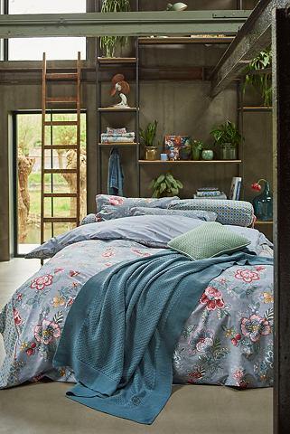 PIP STUDIO Покрывало на кровать »Berry bird...