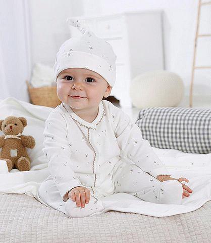 KLITZEKLEIN Набор для новорожденного (Набор 3 tlg....