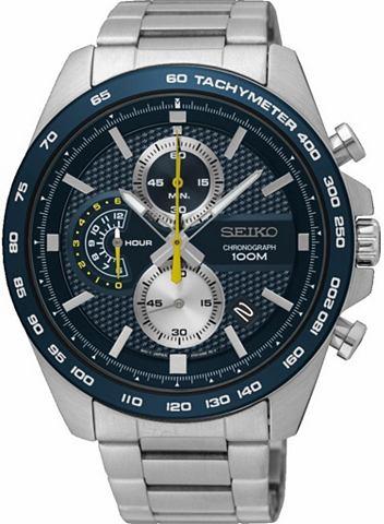 Часы-хронограф »SSB259P1«