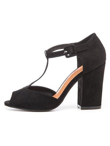 T-Steg- сандалии