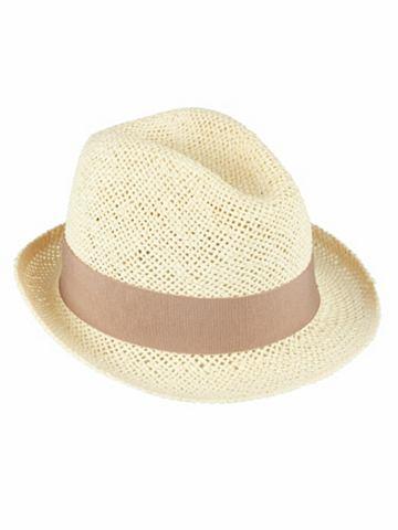 Шляпа с Ripsband