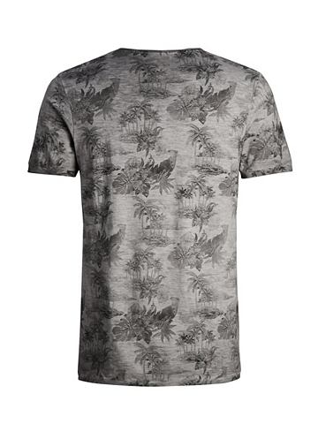Jack & Jones Blumiges футболка