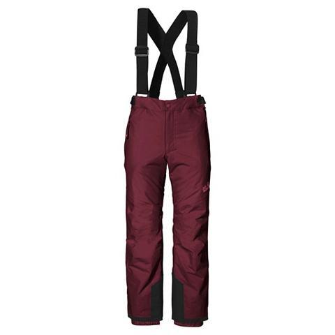 Брюки лыжные »SNOW RIDE брюки KI...