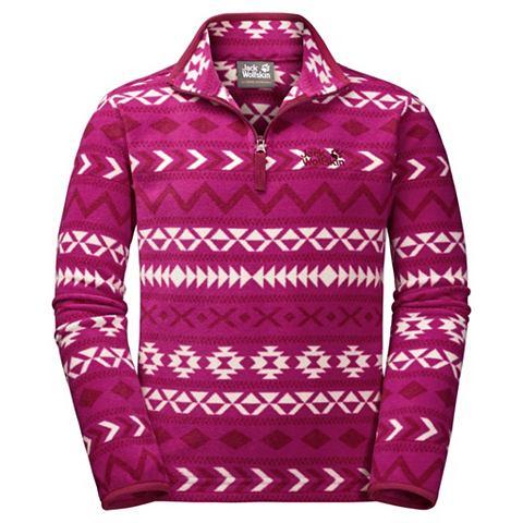 Флисовий пуловер »K INUIT Свитер...