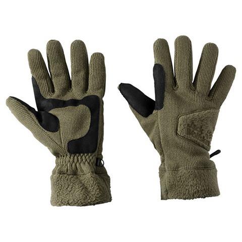 Флисовые перчатки »CASTLE юбка G...