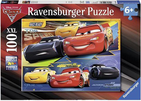 Пазл 100 XXL Teile »Disney Pixar...