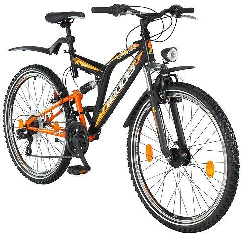 Универсальный велосипед 21 Gänge ...