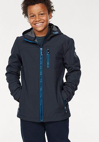 Куртка с теплой подкладкой »ADAN...