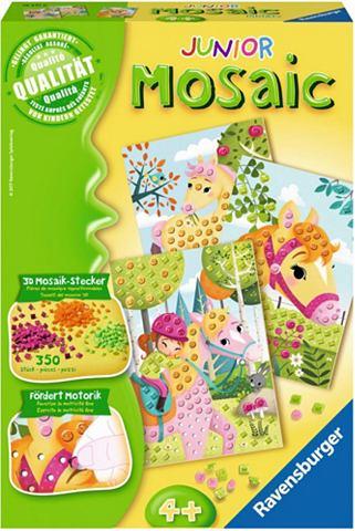 Kreativset »Mosaic Junior Pferde...