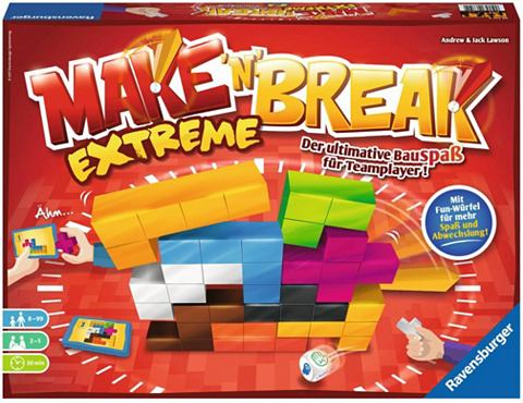 "RAVENSBURGER Spiel ""Make 'n' Break Extreme&quo..."
