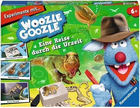 RAVENSBURGER Experimentierkasten »Woozle Gooz...