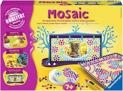 RAVENSBURGER Kreativset »Mosaic Maxi«