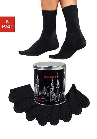 Базовые носки (Dose 8 пар)