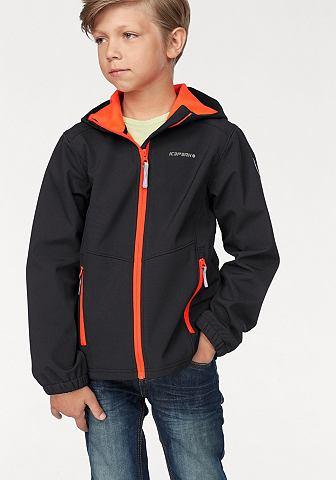 Куртка с теплой подкладкой »TEIK...