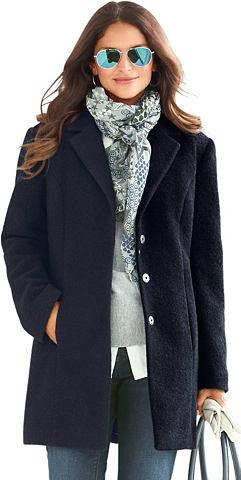 Куртка в wunderbar нежный Flausch-Qual...