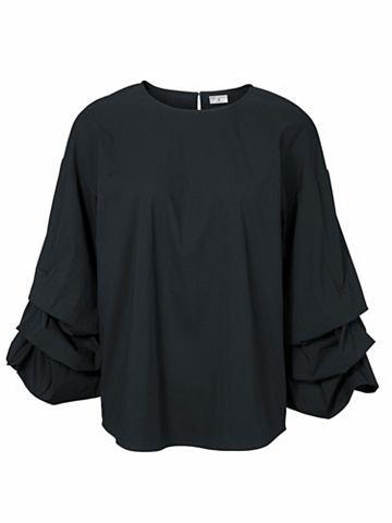 Блуза с 3/4 рукава