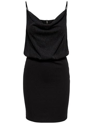 Detailreiches платье без рукав